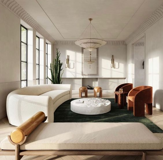 Interior Design Trends Fall 2020 Interior Design Residential Interior Interior Design Trends