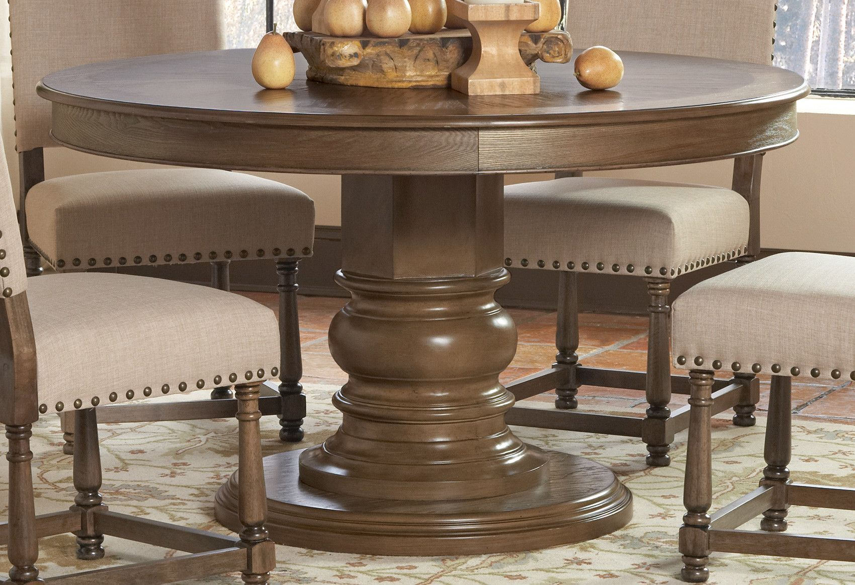 Willem Dining Table
