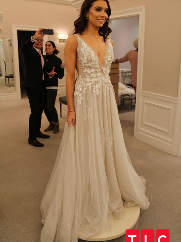 Say Yes To The Dress Wedding Dress Gallery Inside Tlc Tlc Com In 2020 Wedding Dress Gallery Wedding Dresses Kleinfeld Wedding Dresses