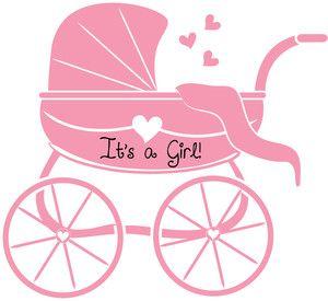 Baby Girl Clipart #4246