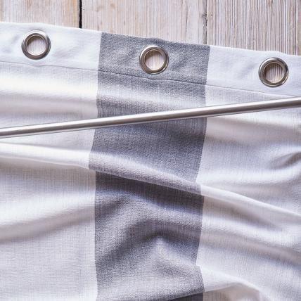 Gardinenschals Mit Ösen gardine mit Ösen selber nähen | nähen | pinterest | nähen, selber