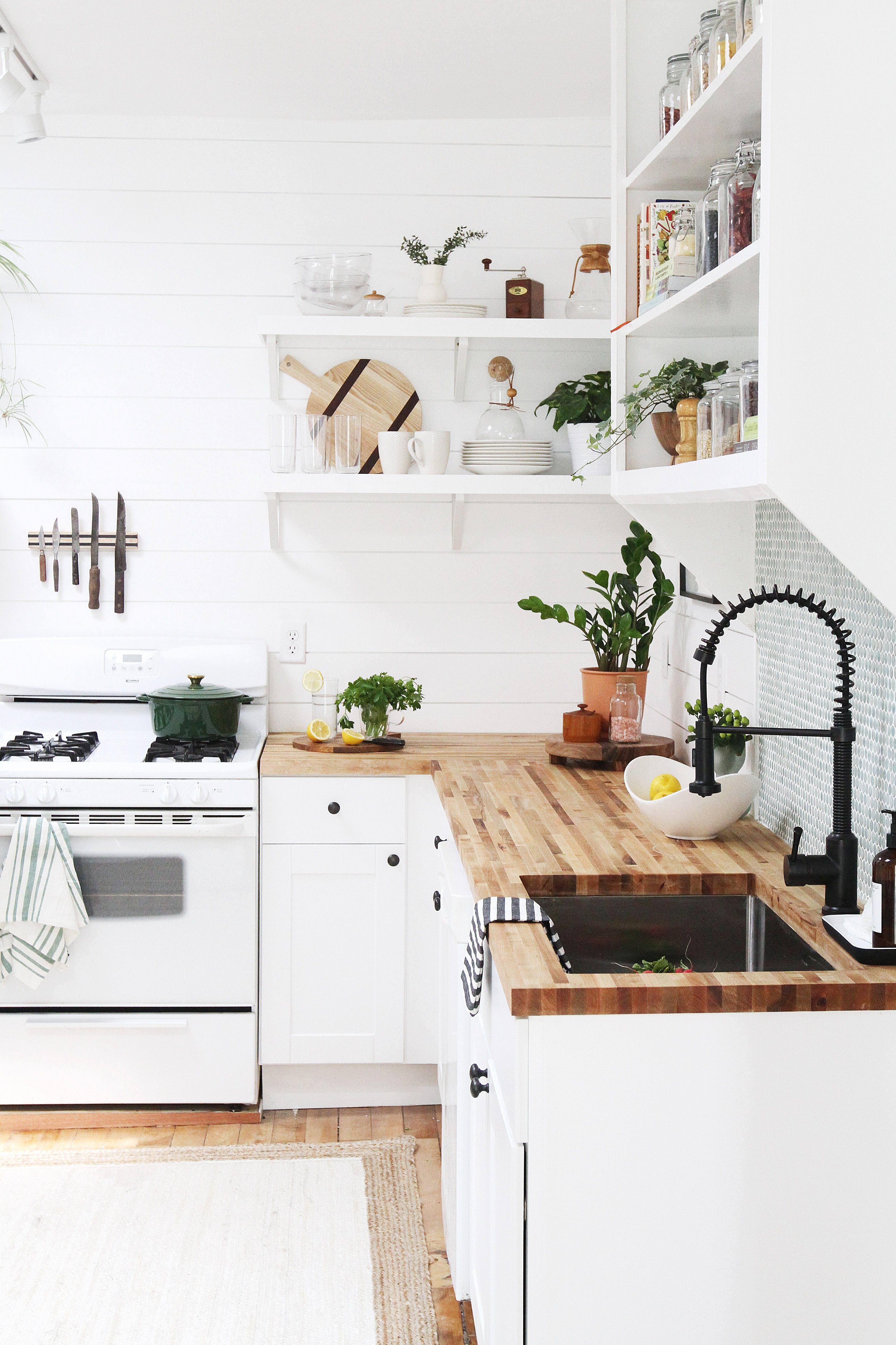 5 Budget Saving Secrets Of Our 6k Kitchen Remodel