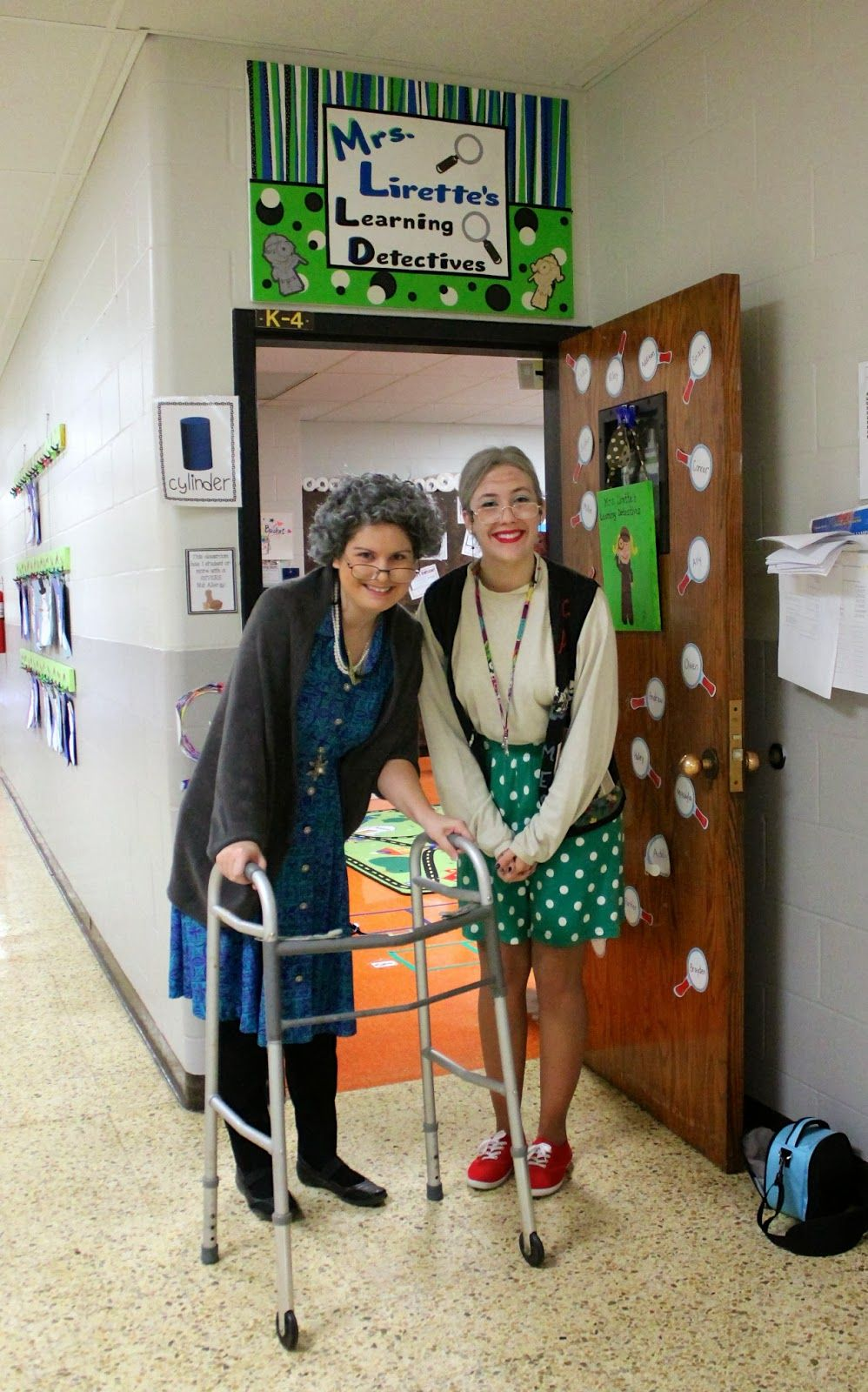 Hooray for our 100th Day! (Mrs. Lirette's Learning