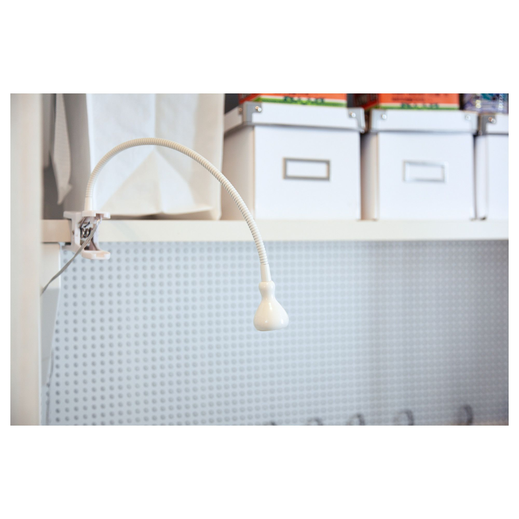 Furniture and Home Furnishings Ikea, Floor lamp with