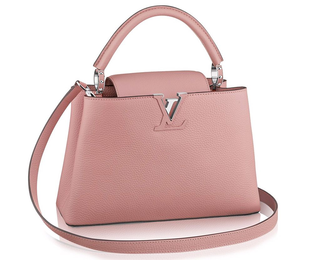 e56bbc85416b The 13 Current and Classic Louis Vuitton Handbags That Every Bag Lover  Should Know Right Now