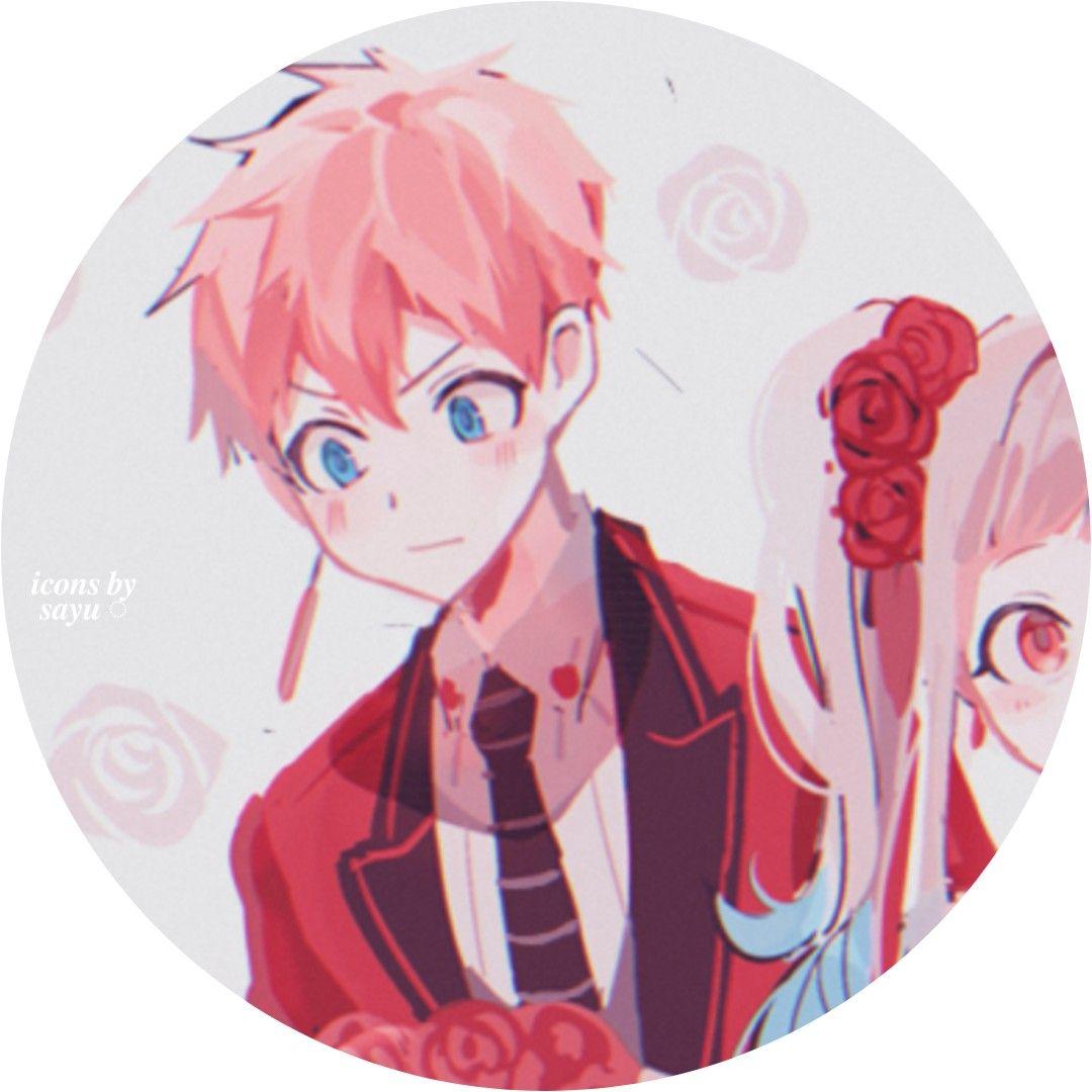 Pin de Lucija em 益│Couples. em 2020   Desenhos, Anime ...