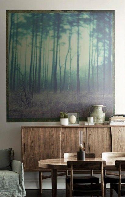 wandbild fairyland von eco wallpaper wallpaper. Black Bedroom Furniture Sets. Home Design Ideas