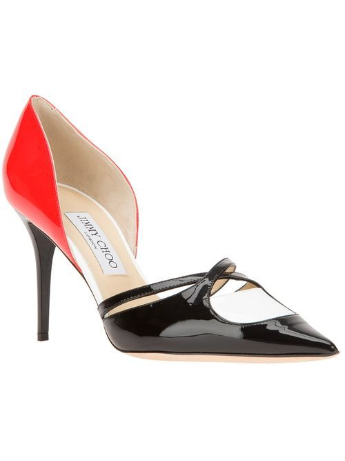 Replica Jimmy Choo 'lekker' Pumps 5 1456 $193,Cheap