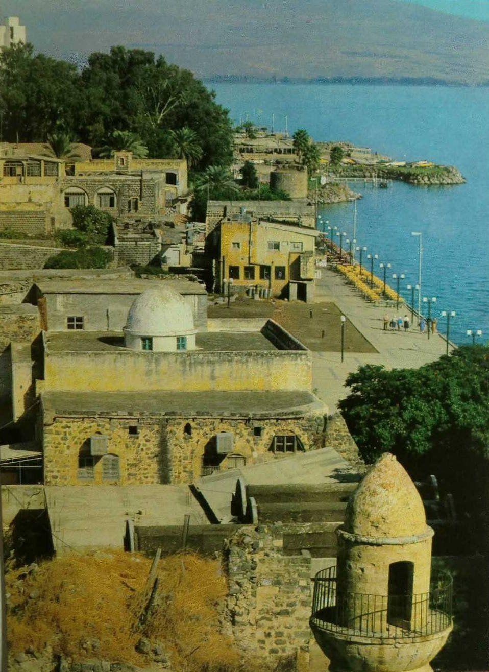 Tiberias Israel                                                                                                                                                                                 More