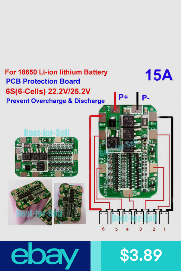 General Purpose Batteries Ebay Consumer Electronics Ebay Pcb Board Consumer Electronics