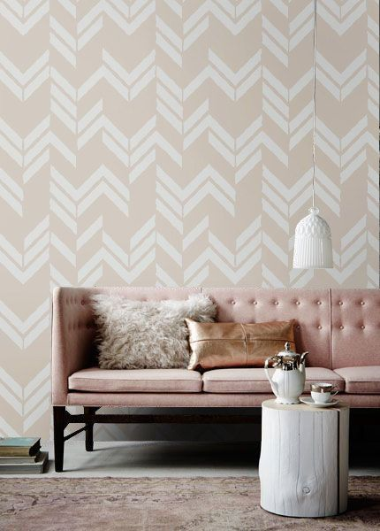 the best temporary wallpaper for renters | temporary wallpaper