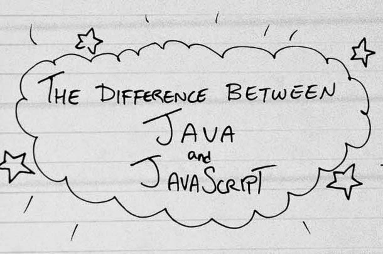 Difference between java and javascript java pinterest java and data structures difference between java and javascript baditri Images