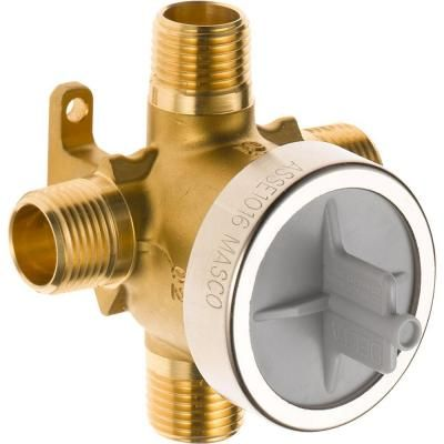 Delta Tub Shower Diverter Rough In Kit R11000 Shower Diverter