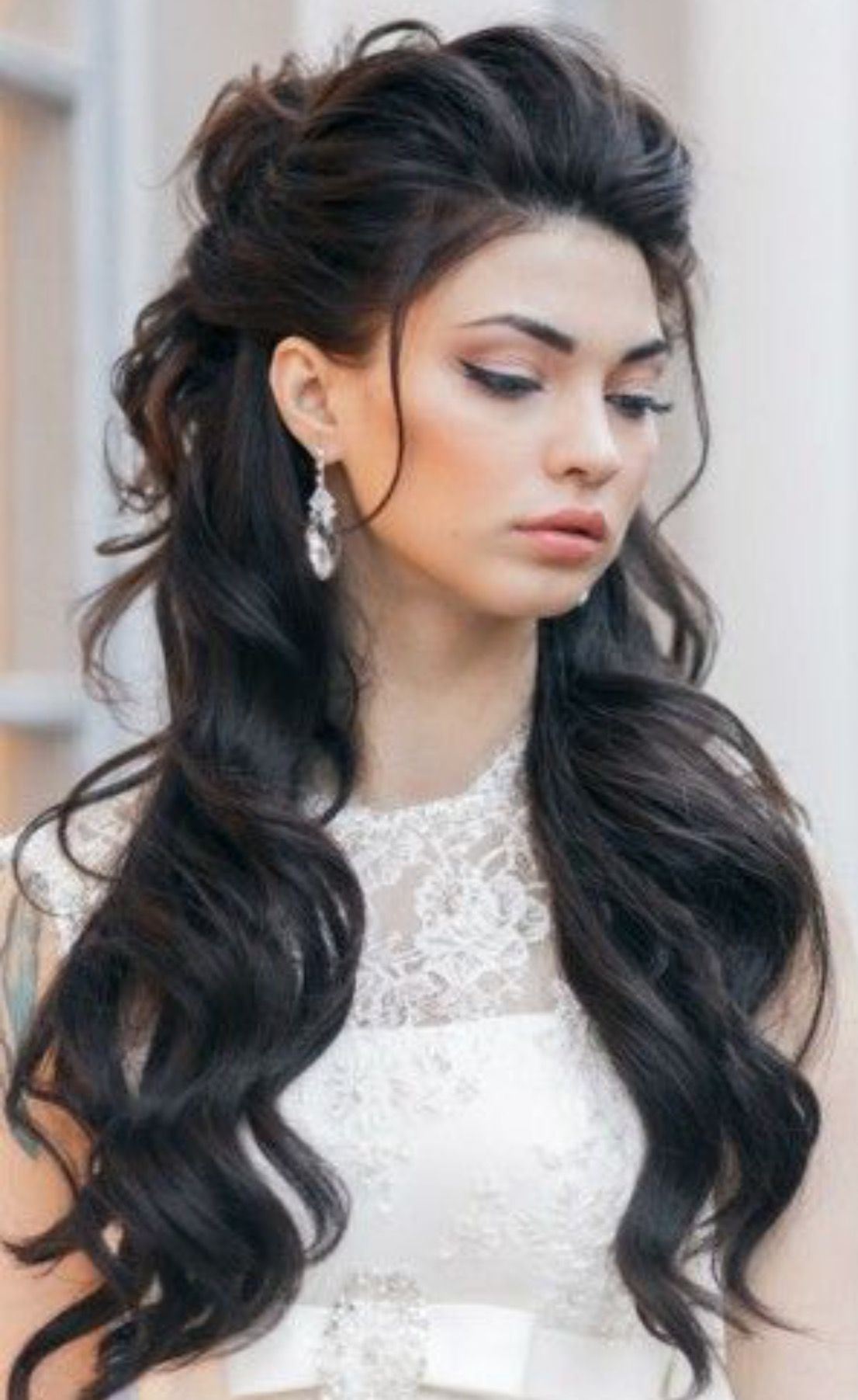 Remy Clips Clip In Hair Extensions Remyclips Bridal Hair