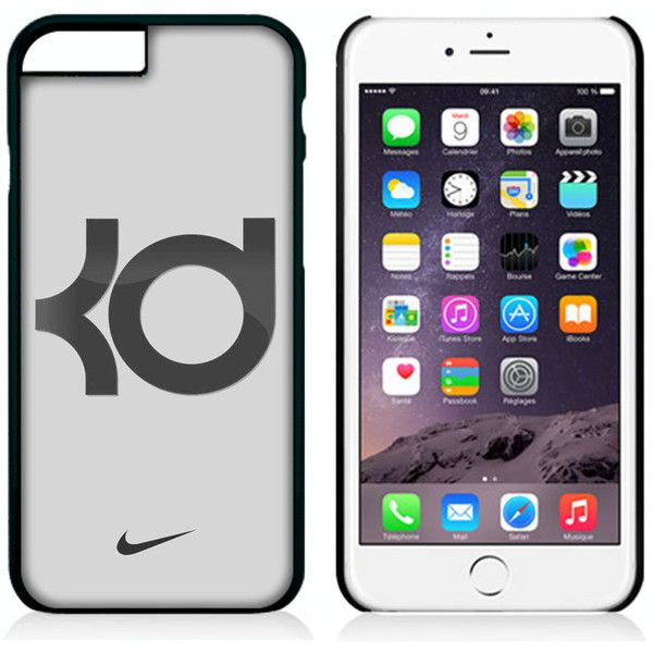 finest selection 084e7 71782 Nike Kevin (KD) Durant Ultra Slim iPhone Case- 6, 6Plus 5 (16 CAD ...