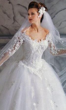 Eve Of Milady 5086 Wedding Dress New Size 10 1 250 Eve Of