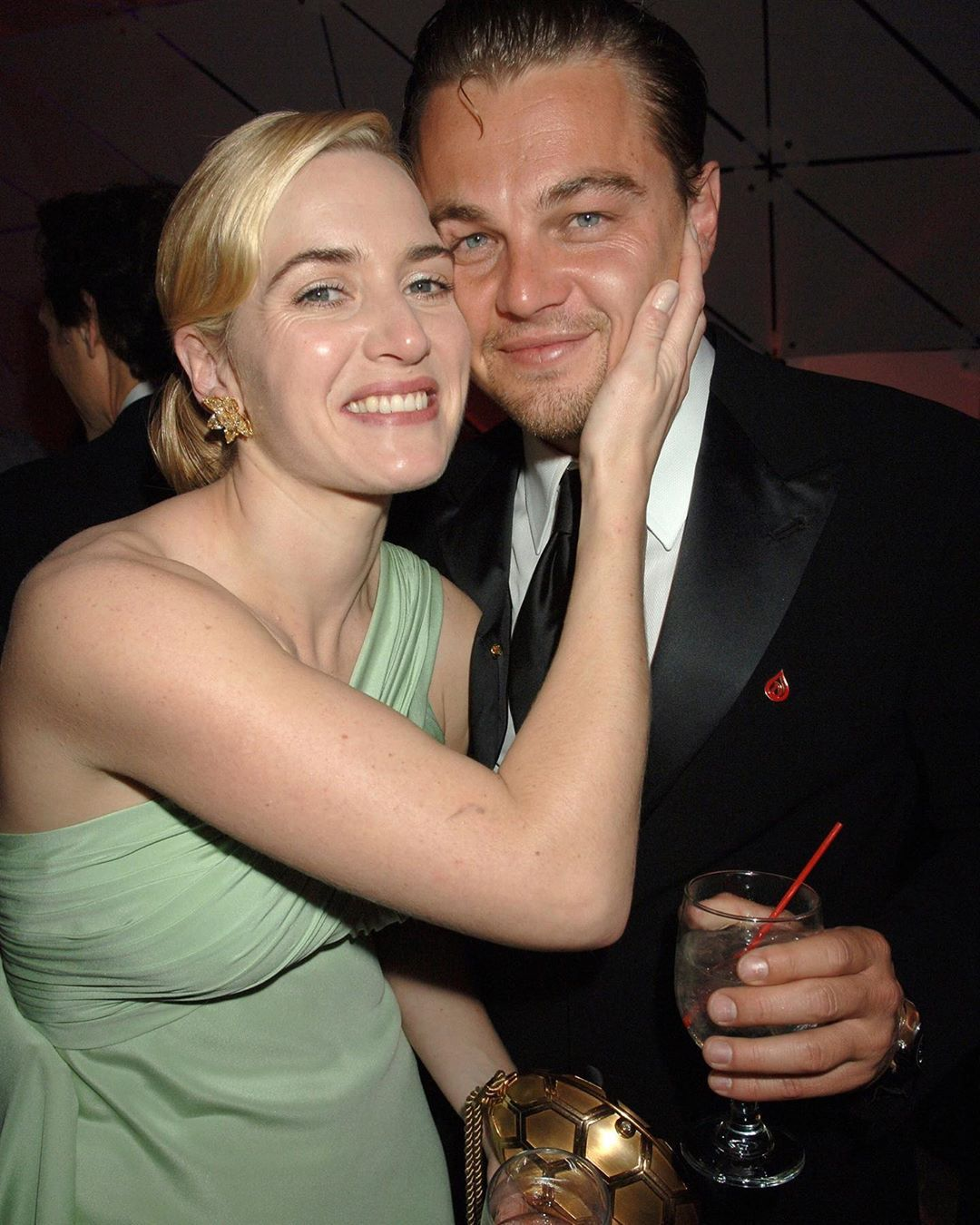 Movie Movies Film Show They Look So Cute Together Kateelizabethwinslet Katewinslet Winslet Kateandleo Katew Leo And Kate Kate Winslet Leonardo Dicaprio
