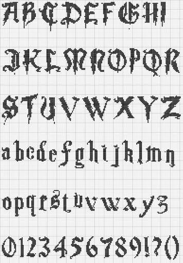 Google Monograma Padroes De Ponto Cruz Gratuitos Alfabeto Monograma