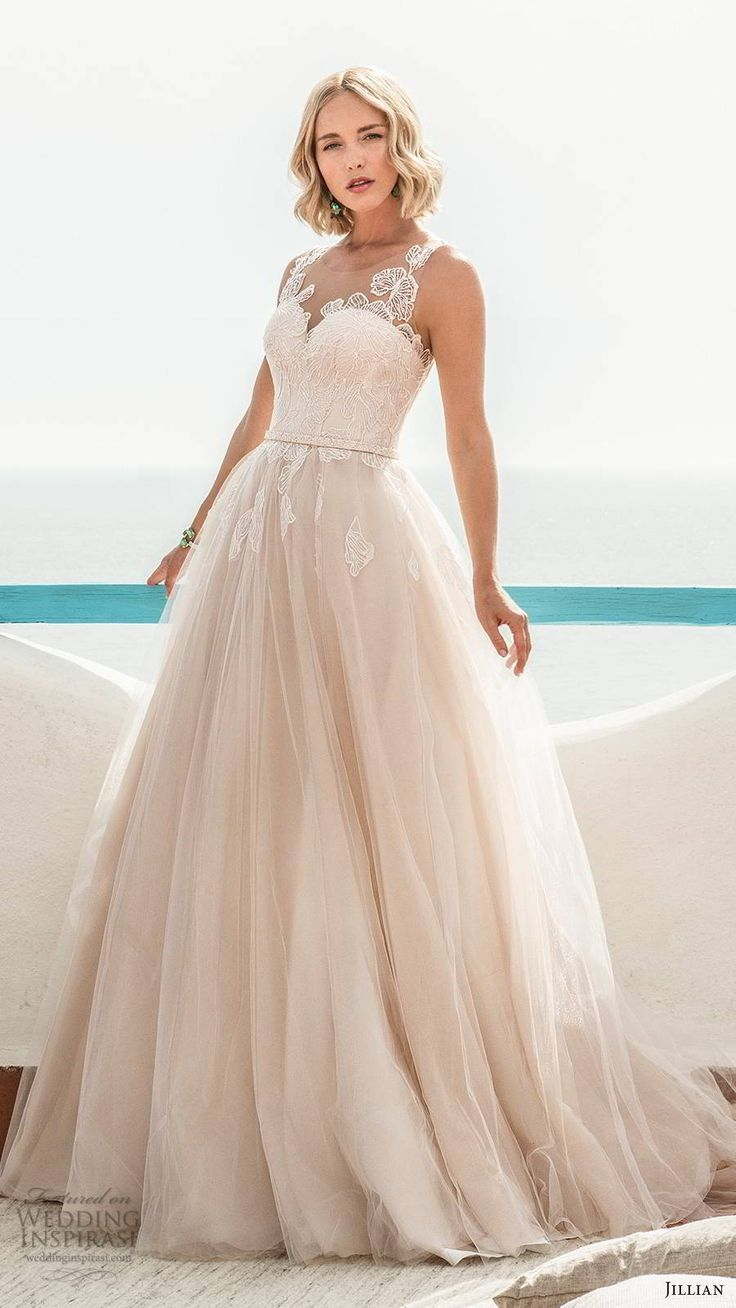 Moonlight Collection Spring 2020 Wedding Dresses Wedding