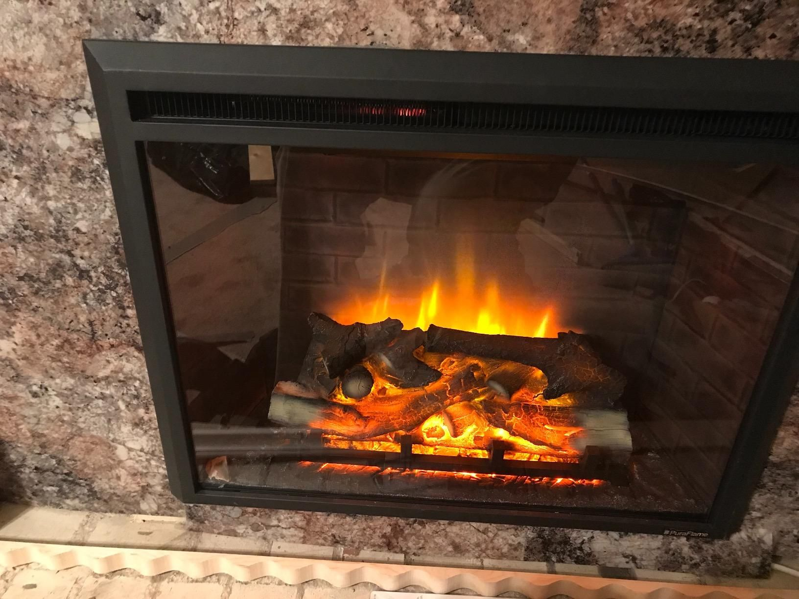 Best Electric Fireplace Reviews In 2020 Krb
