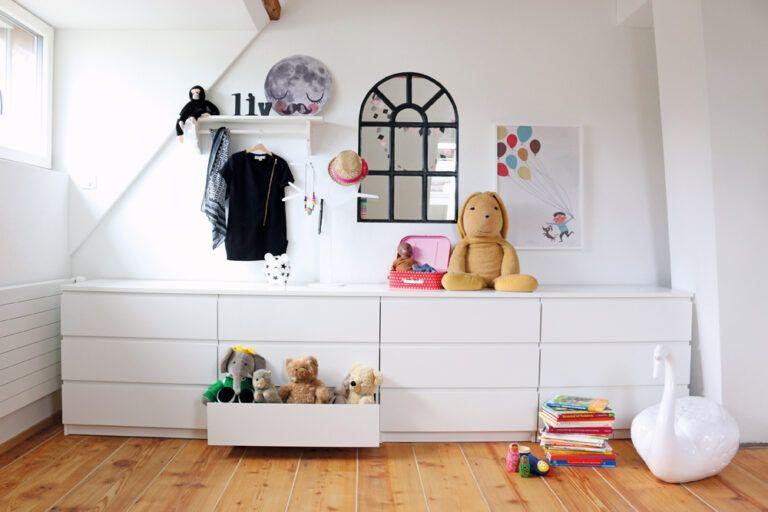Hereinspaziert Ins Lilahaus Das Kinderzimmer Lilaliv