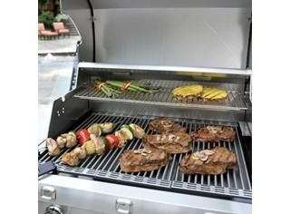 Arrowhead is proud to offer Stainless Grills from Saber. Let's get Cookin'