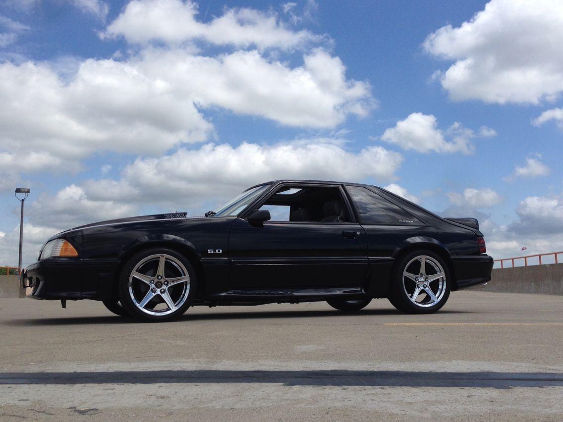 This My 1989 Gt Cobra Fox Body Mustang Mustang Gt Ford Mustang Gt