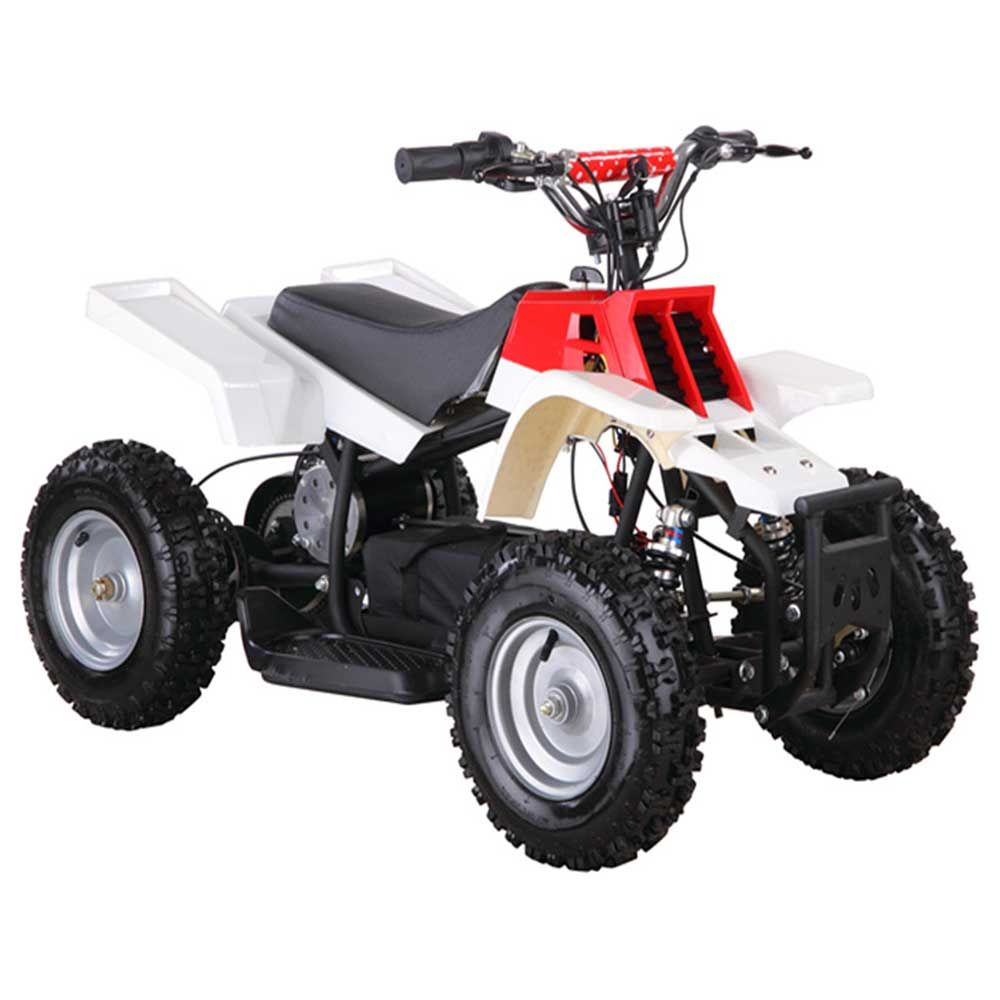 Sahara kids electric atv four wheeler electric gogreen for Motorized atv for toddlers
