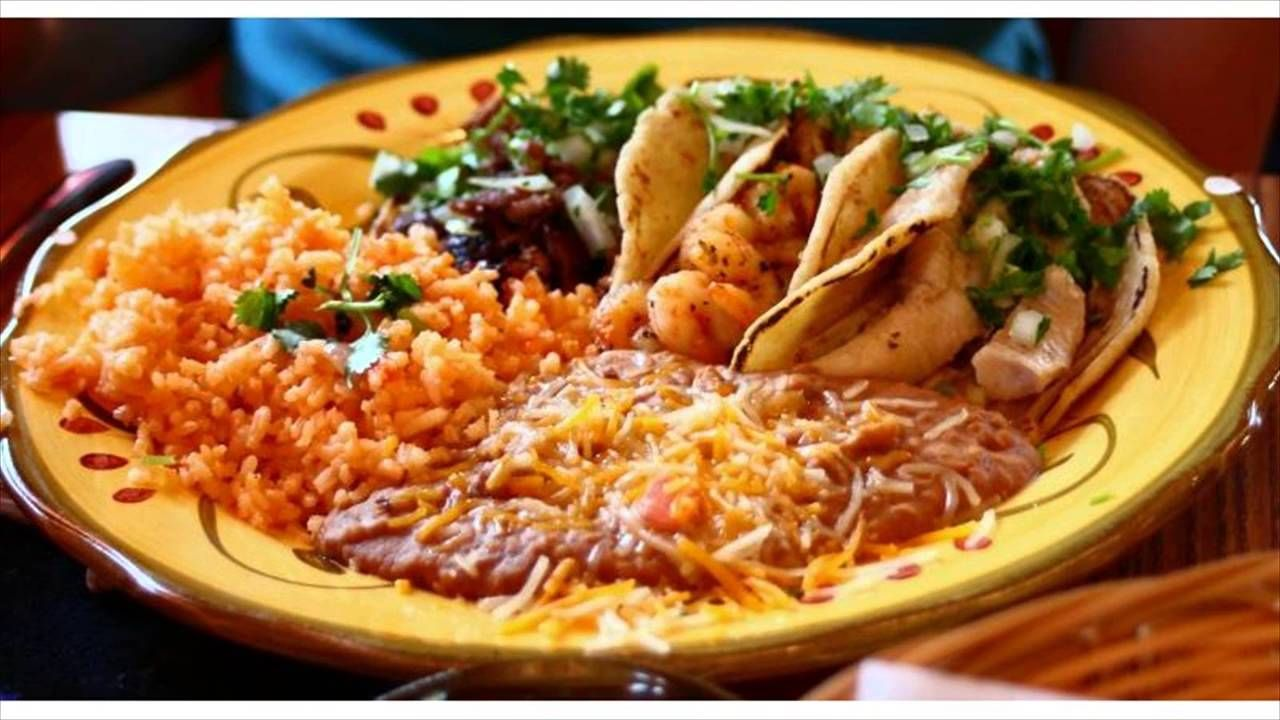 Difference Between Mexican and Tex Mex Best mexican
