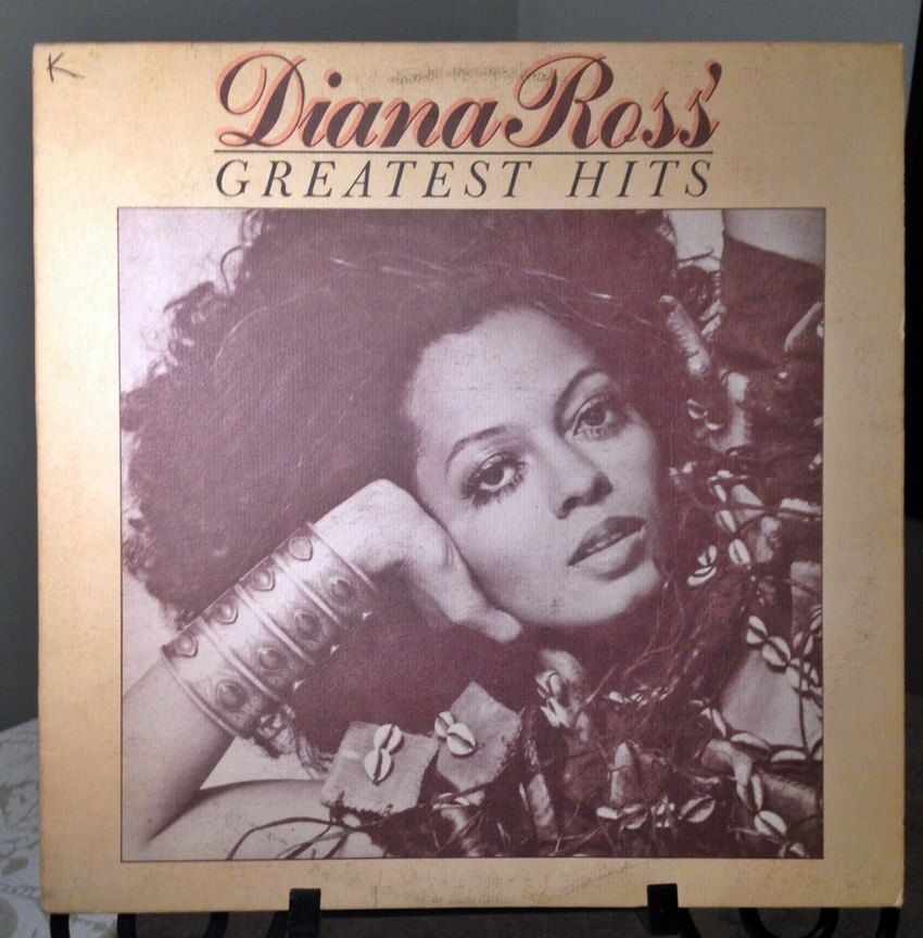 Diana Ross & The Supremes - 40 Golden Motown Greats (1999 ...  |Motowns Greatest Hits Diana Ross