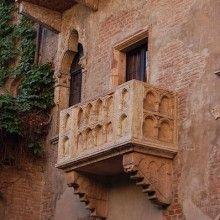 o romeo romeo......Juliet's house :)