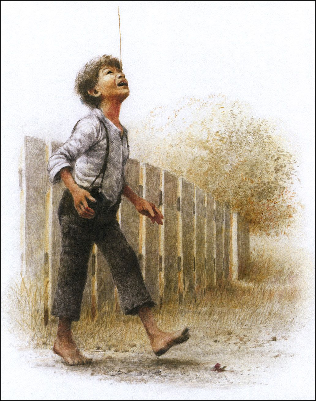 the adventures of tom sawyer by robert ingpen illustrations the adventures of tom sawyer by robert ingpen