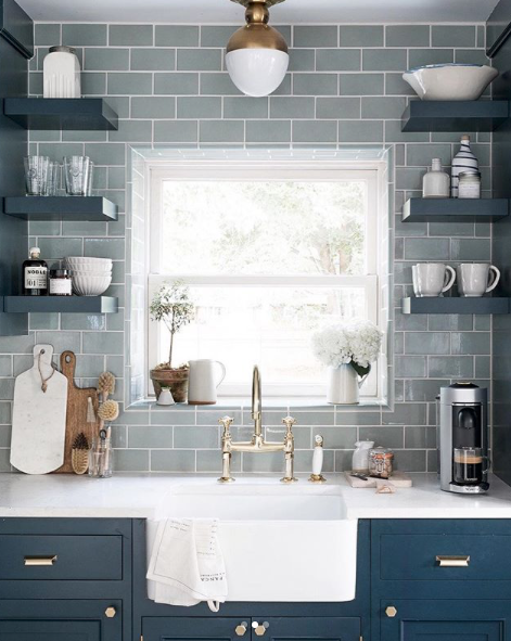 Top Kitchen Design Trends for 2019 – TEG Interiors #greykitcheninterior