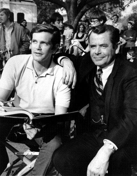 Peter Ford Glenn Ford Movie Stars Old Movie Stars Classic