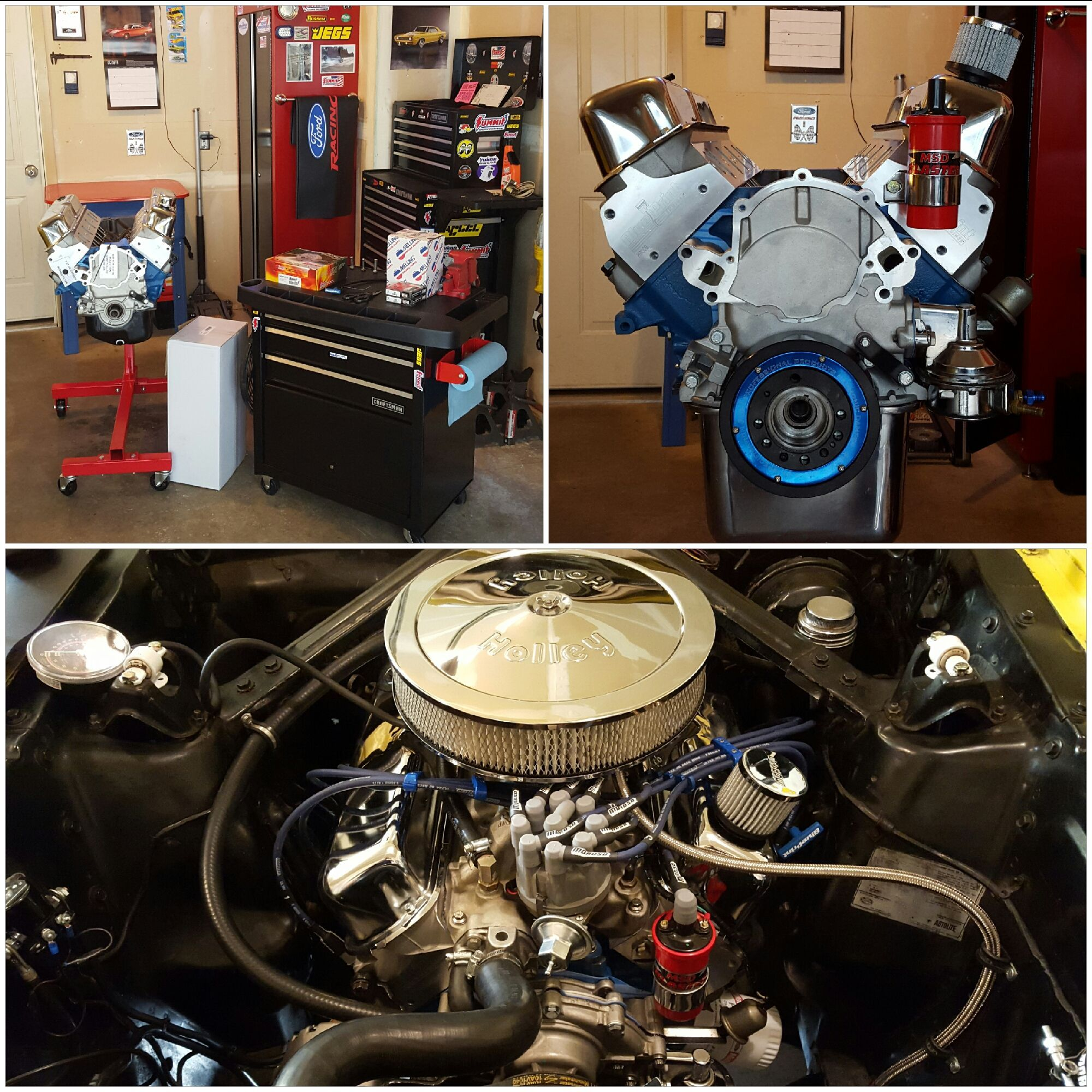 Blueprint engines customer jacob holbrook installed our bp3060ct blueprint engines customer jacob holbrook installed our bp3060ct into his 1966 ford mustang jacob informed us that it fired right up and sounds g malvernweather Gallery