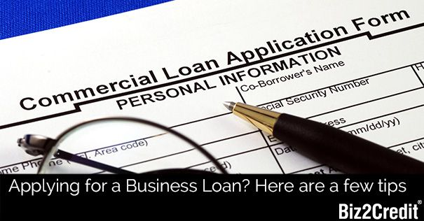 5 Vital Things To Consider While Getting A Businessloan Loan Application Commercial Loans Personal Loans