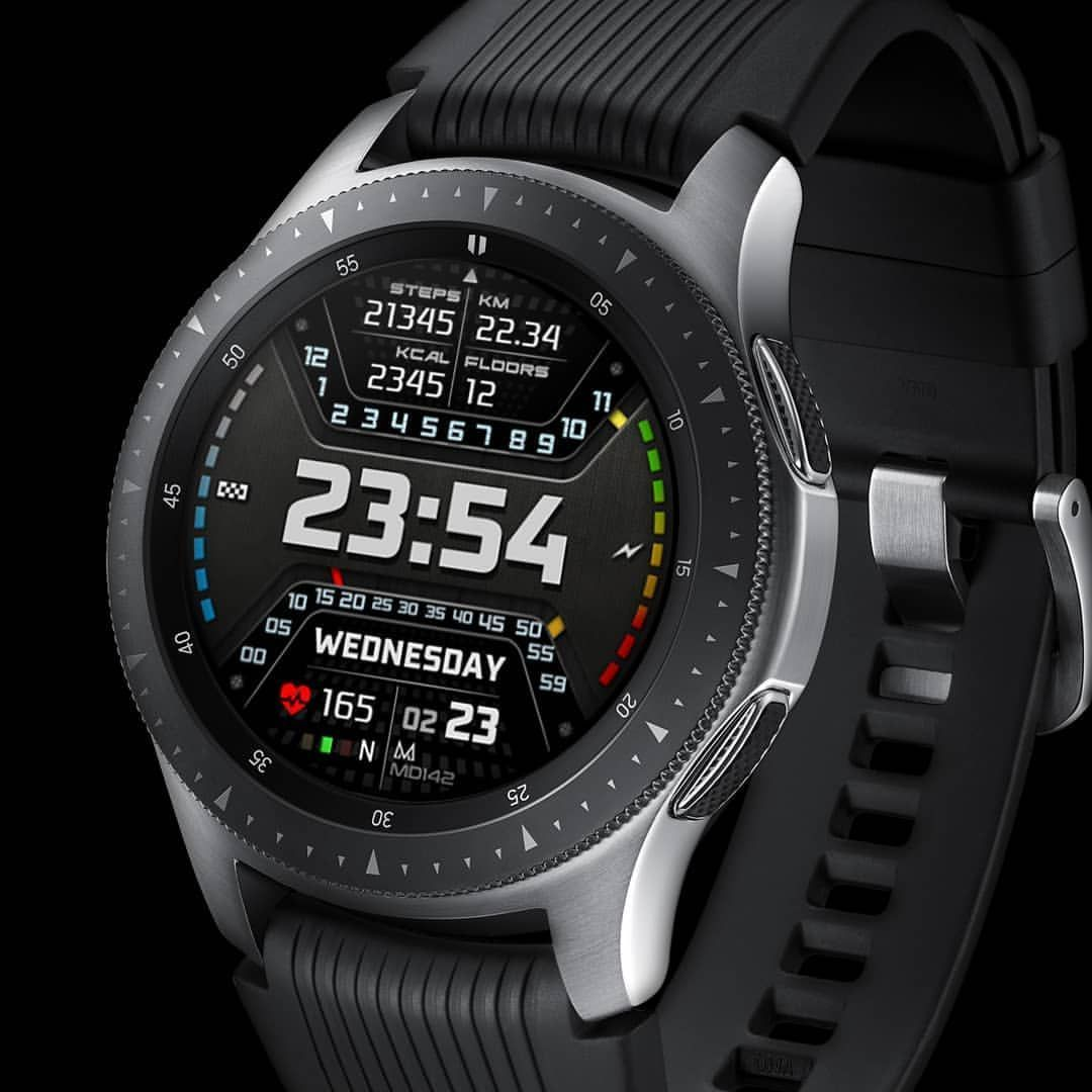 Concept In Progress Watch Watchface Samsung Gear Ge Ad 1 Concept In Progress Watch Watchface Samsung Watches Wearable Device Wearable Tech