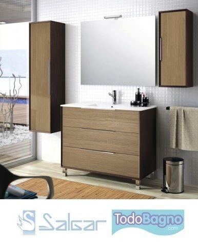 Muebles De Bano Salgar Colours Http Www Todobagno Com Comprar