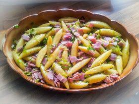 Photo of Saturday classic: Schupfnudel casserole