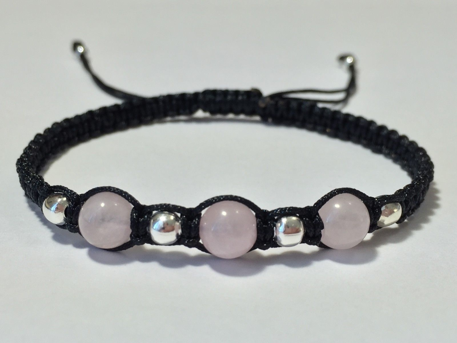 New Arrival  Mock Leather Twisted Bracelet With Colour Faceted /& Crystal Stones
