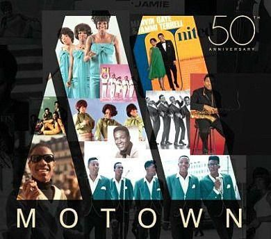 Motown was the most known Detroit Soul created by Barry Gordon, many great artists of the 50s and 60s #BlackMusicMonth