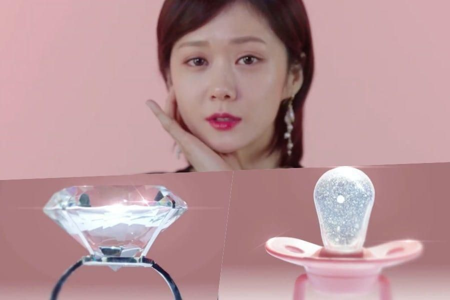 """Watch: Jang Nara Has Eyes Only For Baby Products In """"Oh My Baby"""" Teasers"""