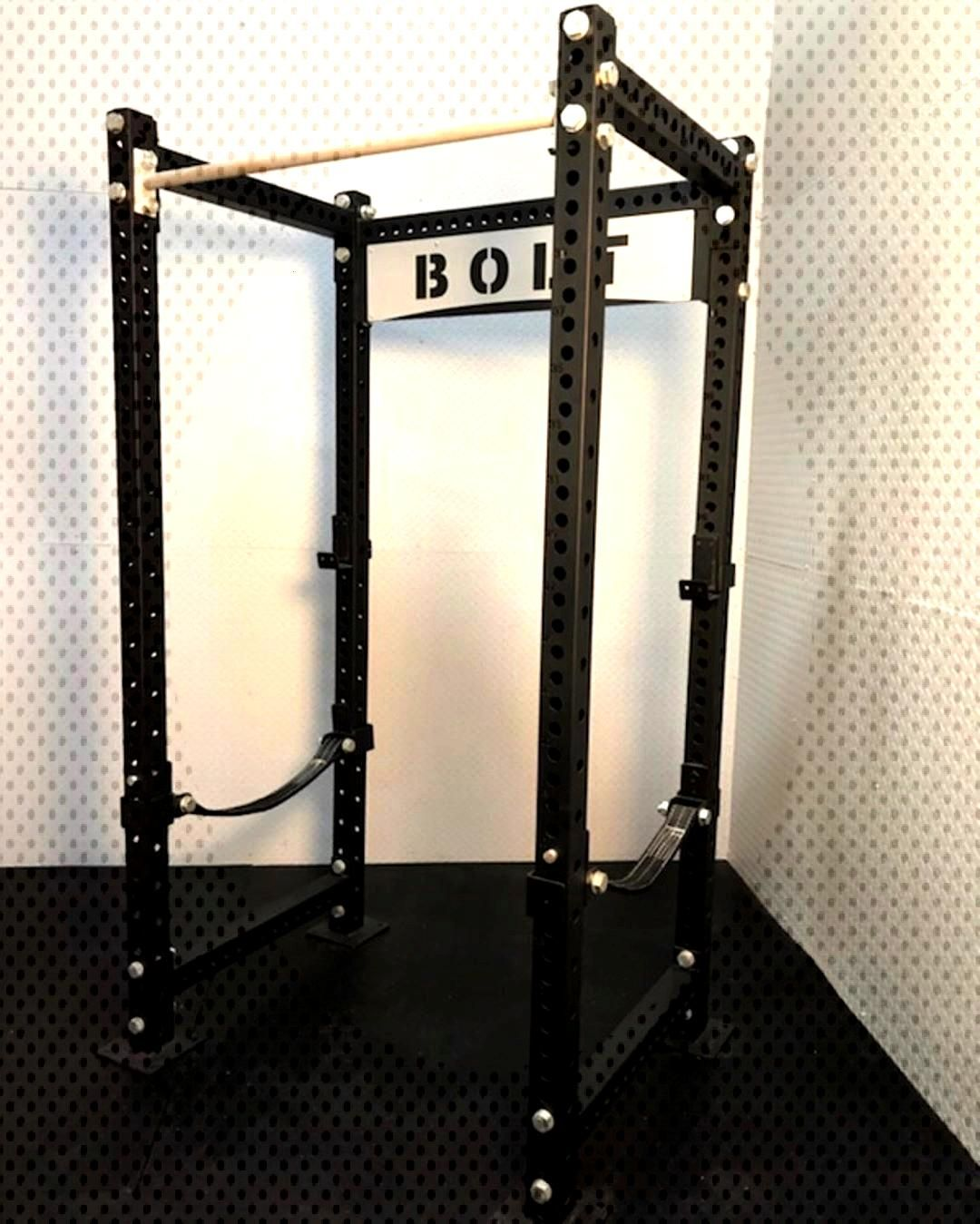 Krypton power racks are back in stock!! located at 6300 alder dr houston tx. Shipping also availabl