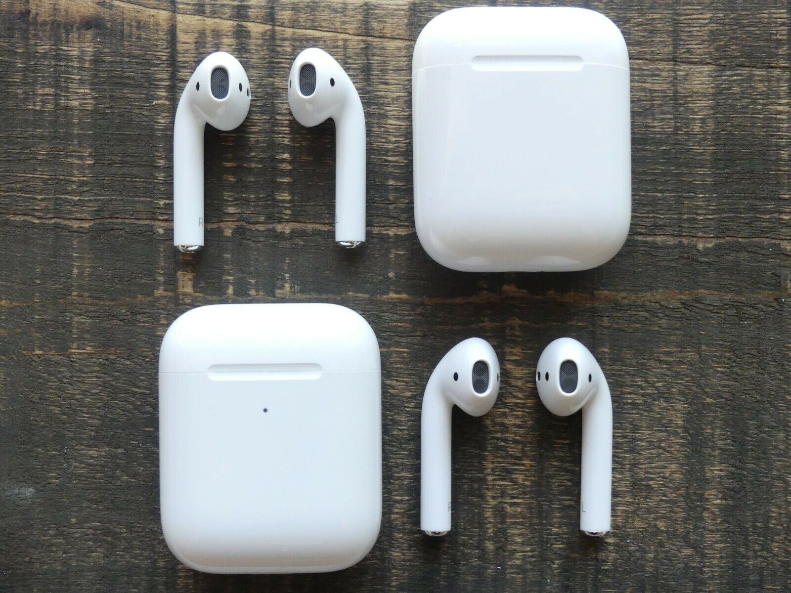Apple Airpods 2nd Generation Left Right Or Charging Case Box Replacement Only Genuine Verified In 2021 Apple Airpods 2 Buy Apple Airpod Case