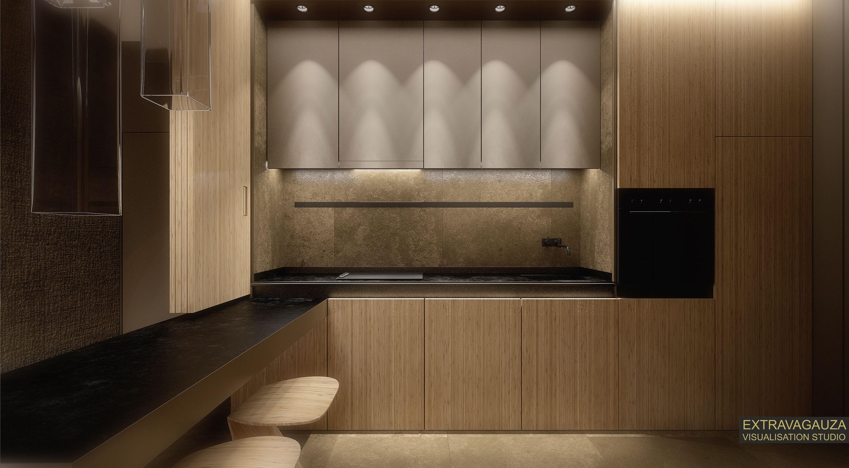Asombroso Diseños Para Cocinas Pequeñas Uk Modelo - Como Decorar la ...