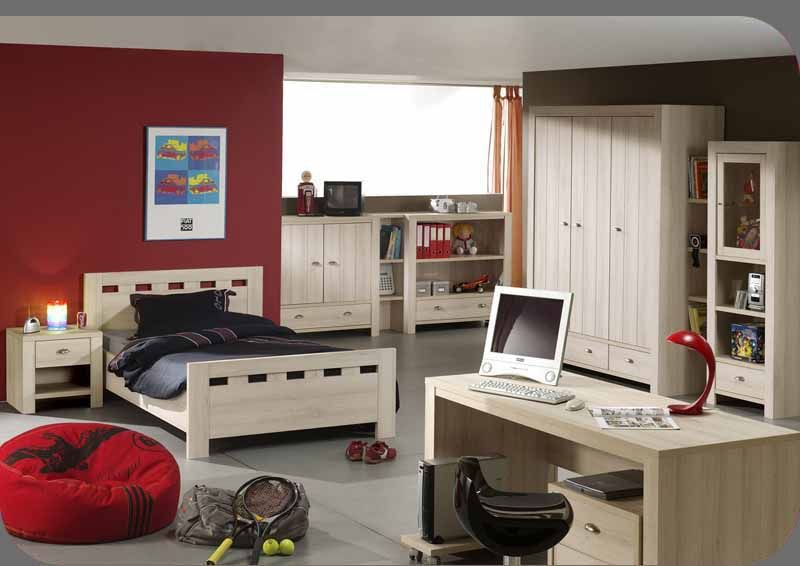 camas individuales modernas juveniles - Buscar con Google