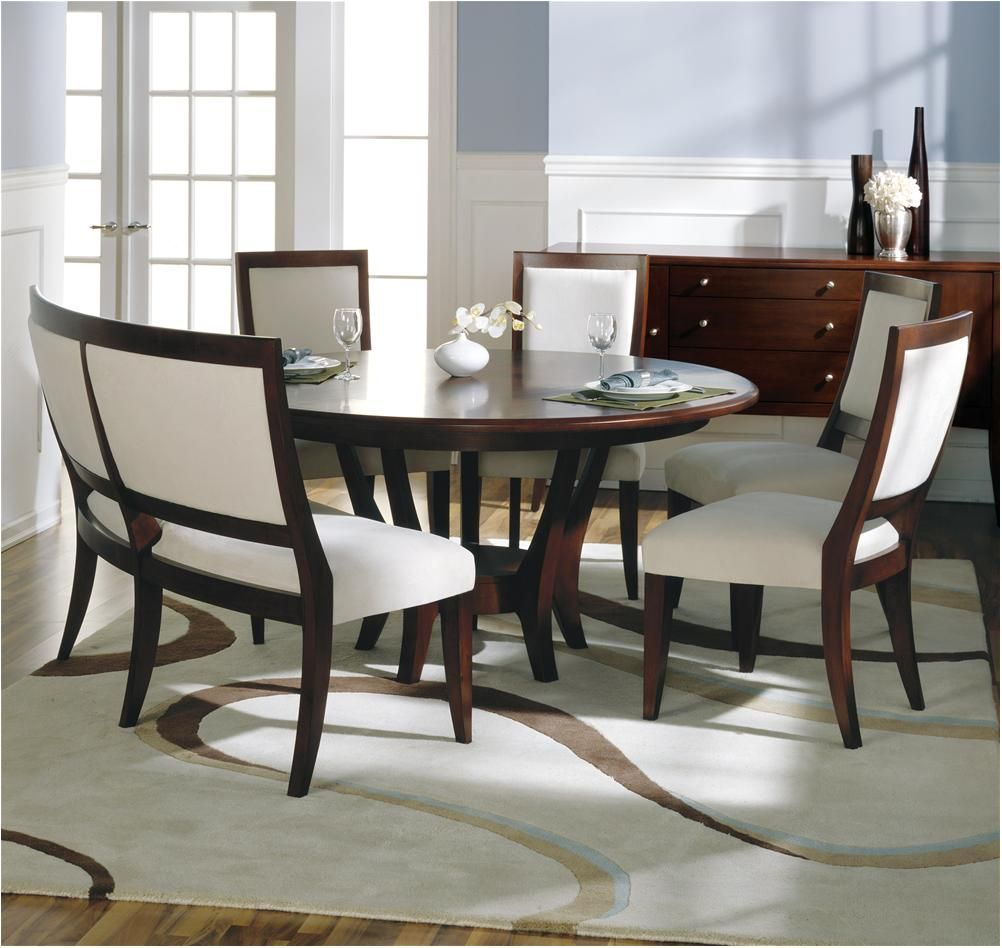 Round Kitchen Table Sets For 6 | Decoration | Kitchen table ...