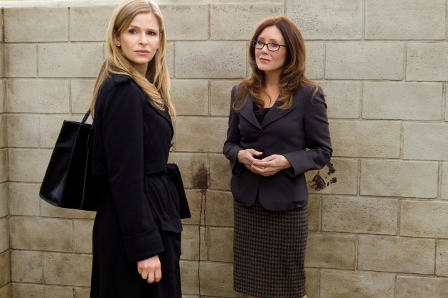 Watch The Closer Season 7 Episode 4 Online Major Crimes Kyra Sedgwick Mary Mcdonnell