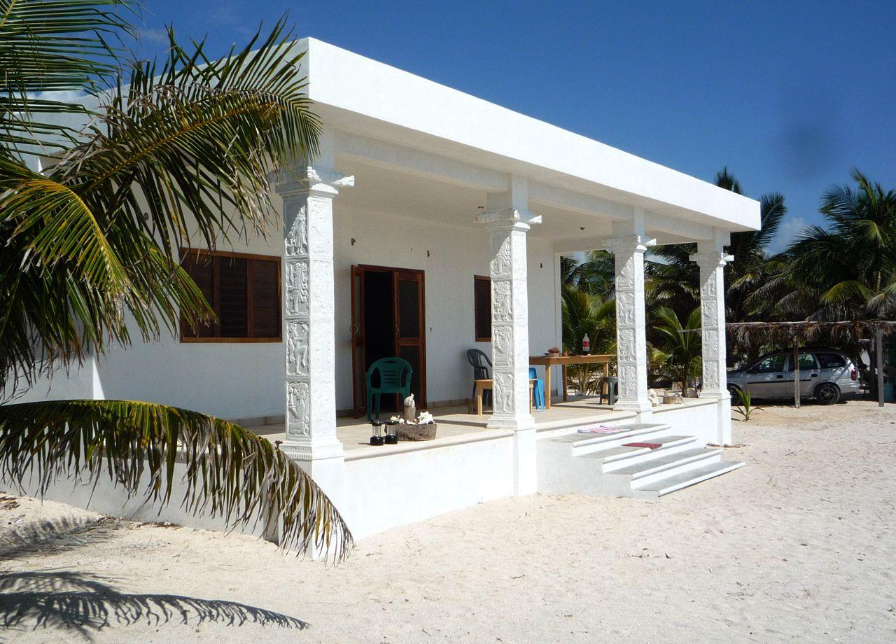 Unterkunft - Rancho Playa Paraiso