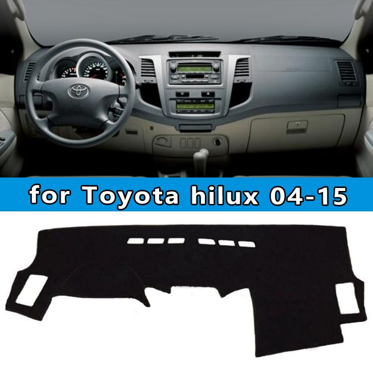 Home D Cor Dashmats Car Styling Accessories Dashboard Cover For